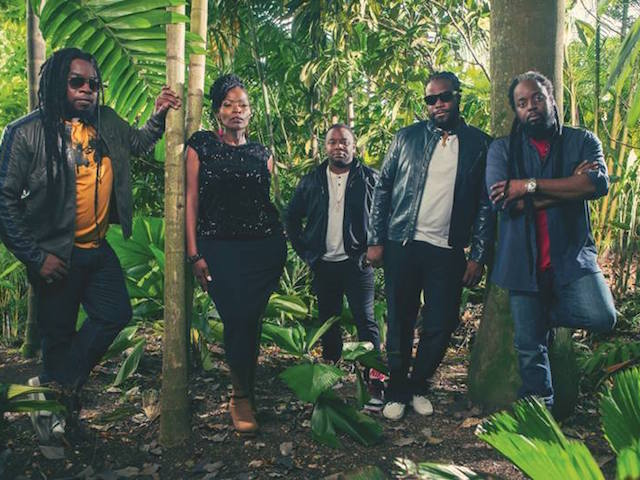 Morgan Heritage Interview
